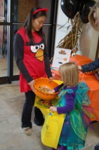Halloween Walk 2 - 2013